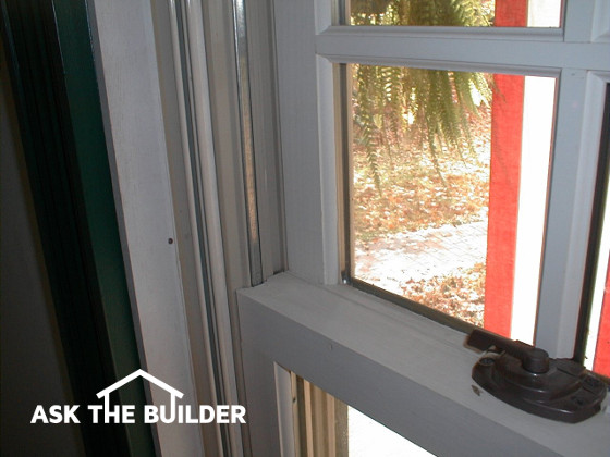 Window glass replacement ask the builder for Ask the builder