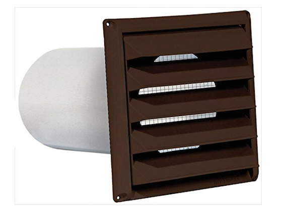 Fresh-Air or Make Up Air Intake Vents - Ask the BuilderAsk the Builder