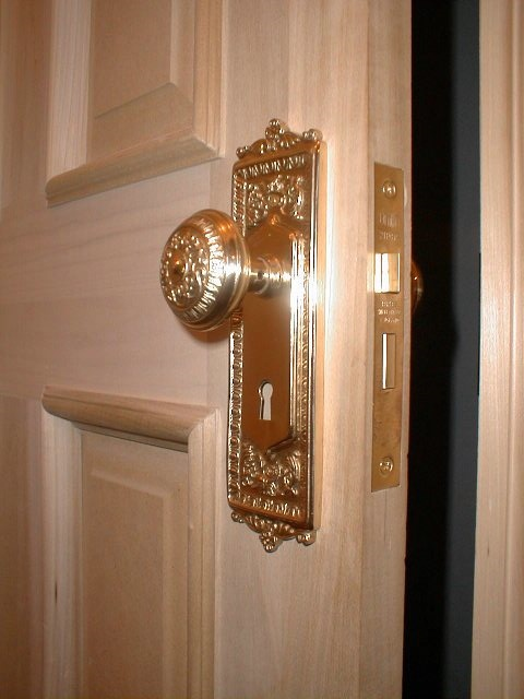Replace Hollow Core Doors With Solid Wood