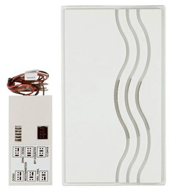 doorbell extender doorbell extension ask the builderask the builder heath zenith doorbell wiring diagram at bayanpartner.co