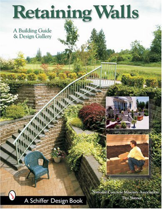Retaining Walls Types Ask the Builder