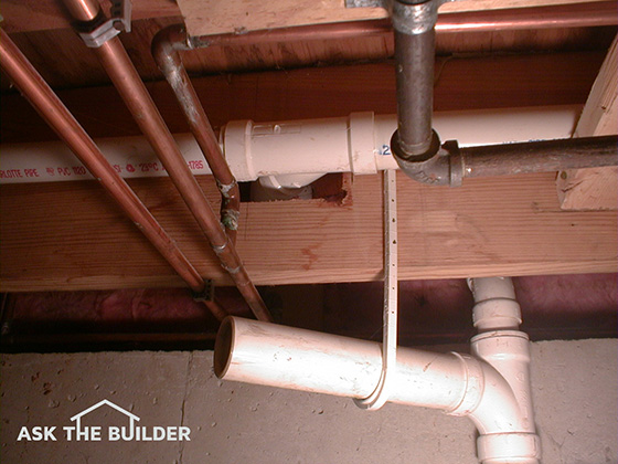 Duct And Pvc Pipe Noise Ask The Builder