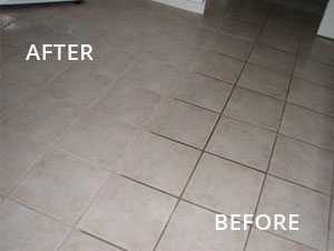 Stain Solver Tile