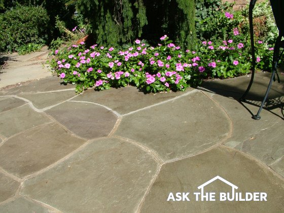Flagstone Mortar Mix