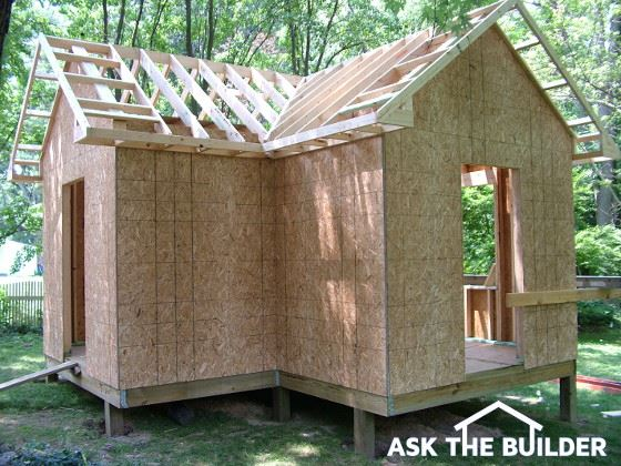 roof framing basics