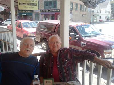 Tim and Tom (subscriber from New Mexico)