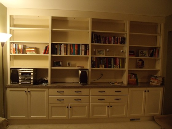 http www.askthebuilder.com how-to-garage-shelving-ideas - Ikea Apartment Billy Bookcases Dcbaf ikea billy corner