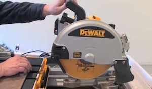 wetsaw