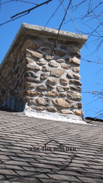 Chimney Top Construction Tips Ask The Builder