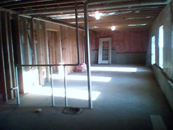 Basement before picture1