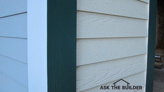 Exterior Trim Molding Secrets and Tips - Ask the Builder