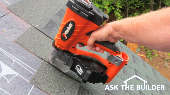 Nail Gun For Roofing