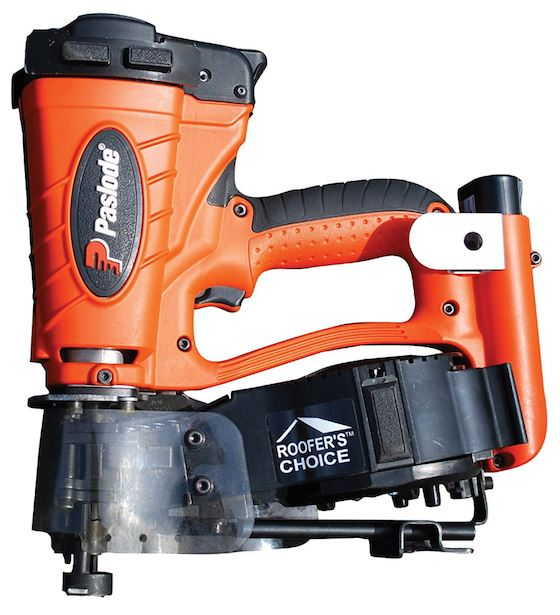 Roofing Nail Gun - Save Huge Amounts of Time