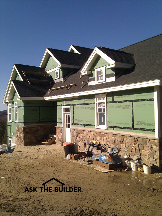 New home construction tips - Tips for building a new home ...