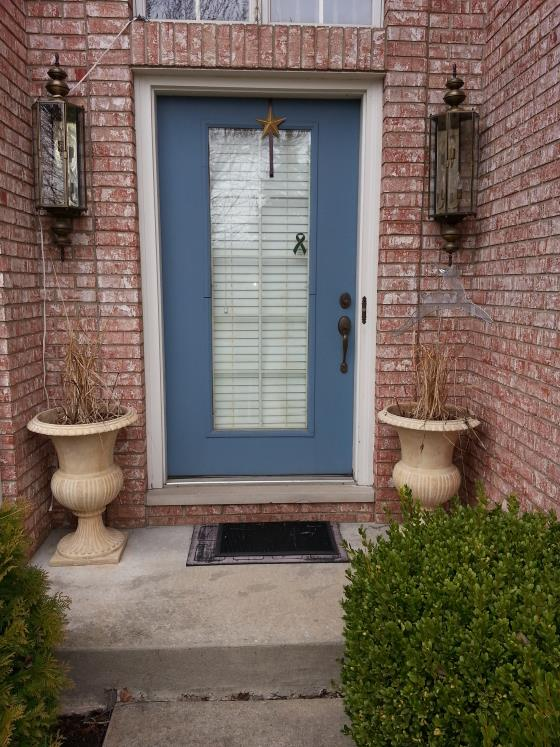 Save Money Use A Standard Sized Exterior Door Ask The Builder
