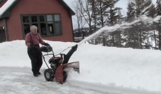 snowblower560