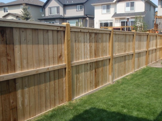Fence Building Tips Ask The Builder