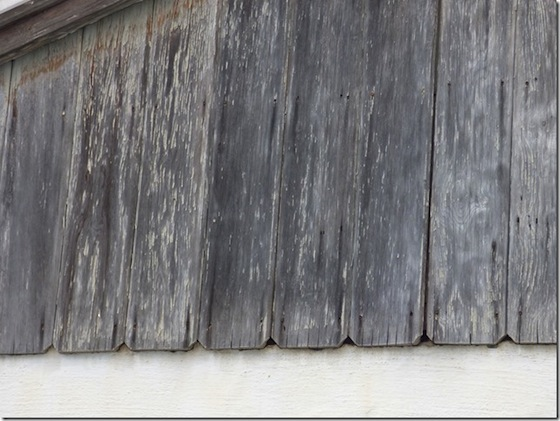 Can You Suggest Something To Replace Them With Such As A Vinyl Siding Or