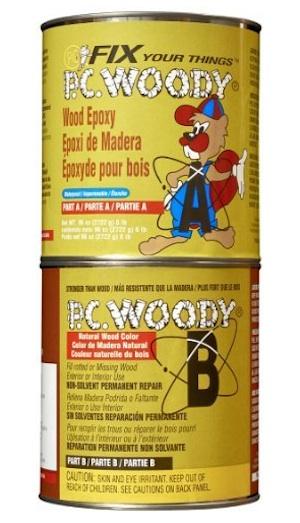 pc woody