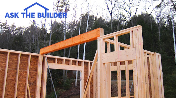 Column And Beam Construction Tips