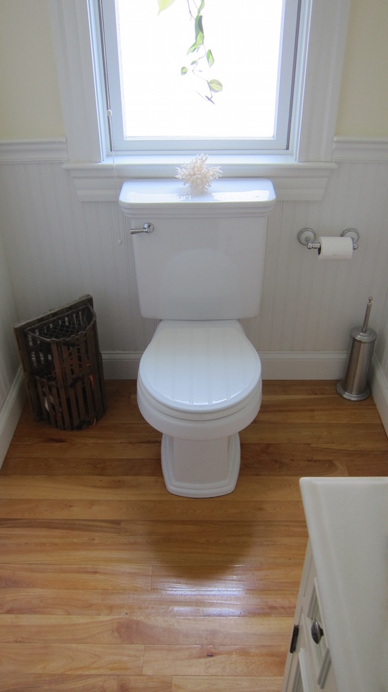 Bathroom Remodeling Sequence Ask The Builder - Complete bathroom remodel steps