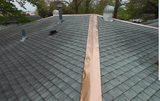 Removing Moss And Algae From Roofs Ask The Builder