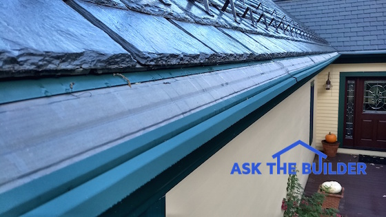 Gutter Guard Test Results - Micromesh is the Winner | AsktheBuilder.com