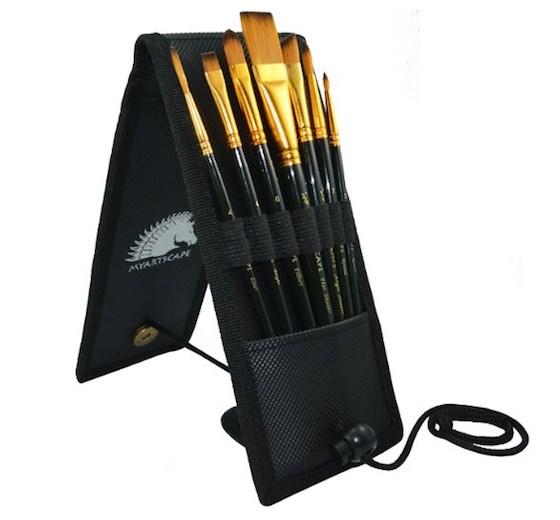 Paint Brush Kit