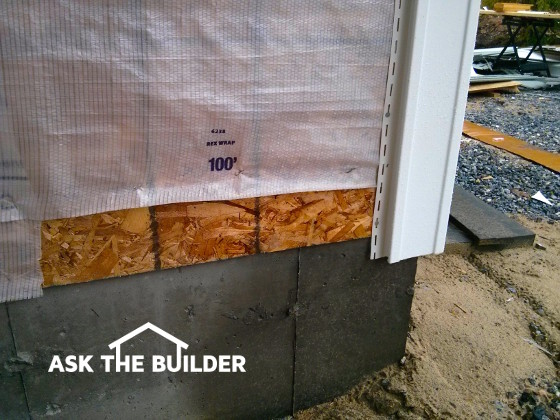 New Home Quality Control Checklist Ask The Builder