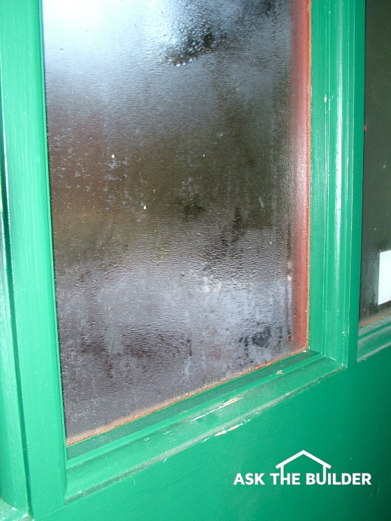 Window Condensation Ask The Builder
