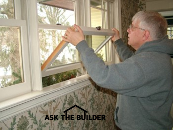 Window Replacement Ask The Builder