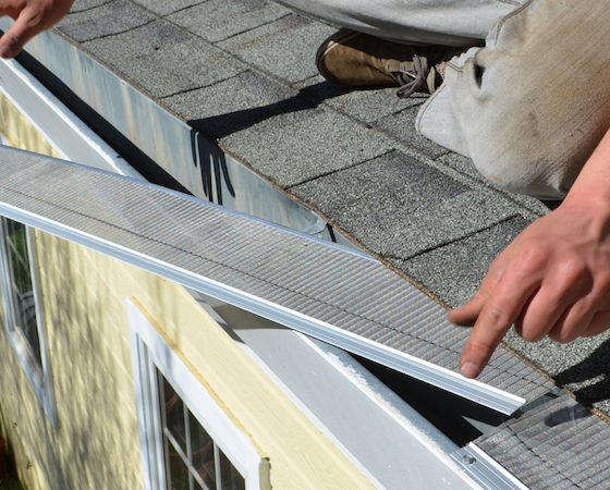 What Are Pros And Cons Of Gutter Guards They May