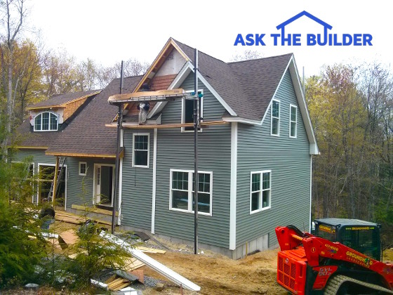 Paying Contractors Up Front Ask The Builderask The Builder