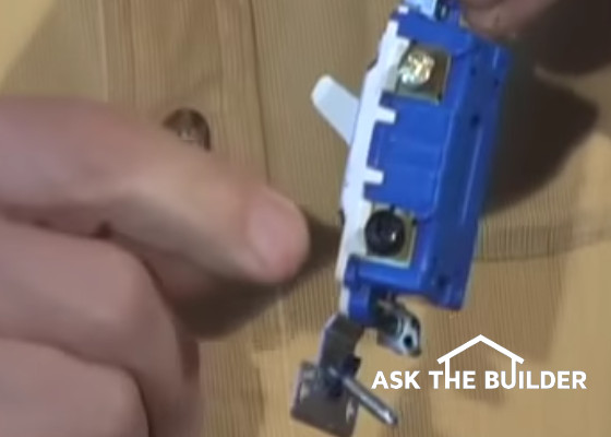 Fixing 3 Way Switch 4 Way Switch Wiring Problems Ask the Builder