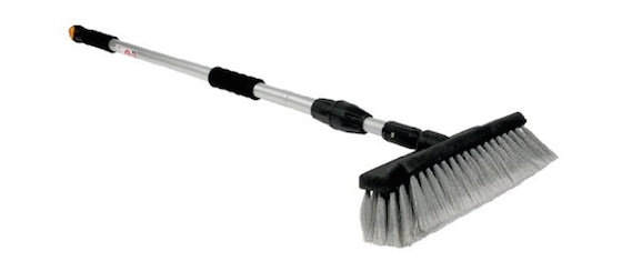 rv brush