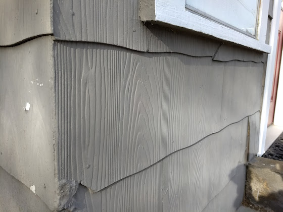 Fiber Cement Siding Panels Are Durable And Historic Ask