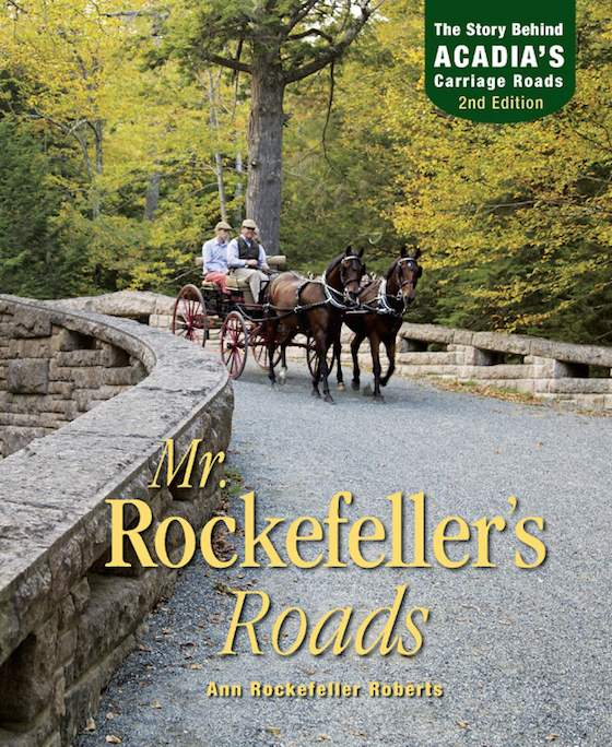 Mr. Rockfeller's Roads