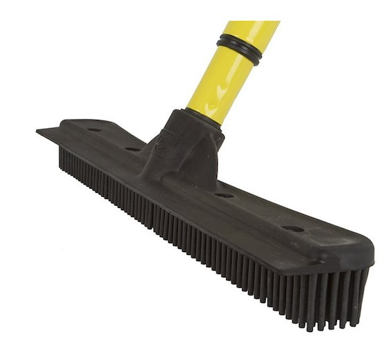 Rubber Blade Squeegee