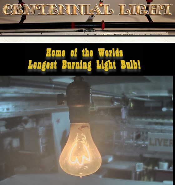 centennial light bulb