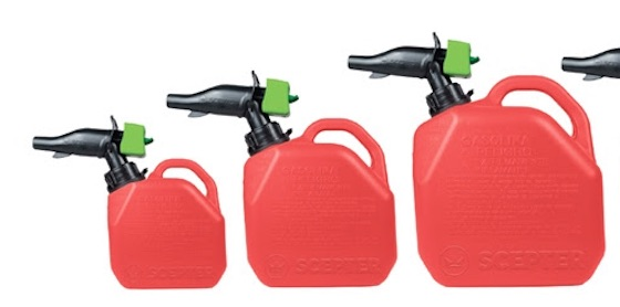 smart control gas can