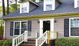Best Exterior House Paint Has Urethane