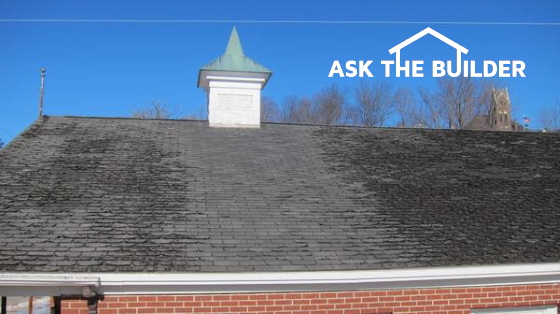 Post Office Roof