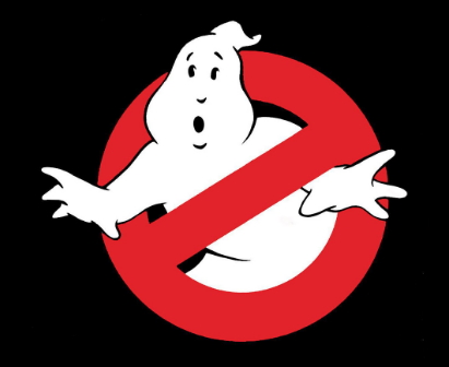 ghostbusters logo fair use act